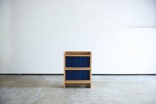 MUCMOC rack 800 - blue