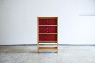 MUCMOC rack 1340 - red