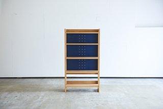 MUCMOC rack 1340 - blue
