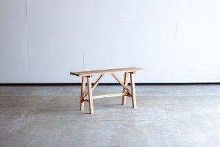 屋台椅子 - ナラ