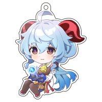 <img class='new_mark_img1' src='https://img.shop-pro.jp/img/new/icons5.gif' style='border:none;display:inline;margin:0px;padding:0px;width:auto;' />アクリルキーホルダー第4弾「甘雨」