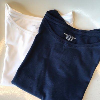 MAJESTIC FILATURES(マジェスティック フィラチュール) レディス コットンボートネック半袖Tシャツ