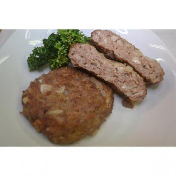 お肉屋さん の 極上 和牛 ハンバーグ 130g×3個セット