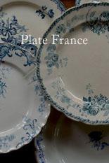 Plate France