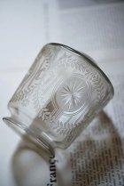 ペンダントランプのガラスシェード