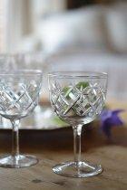 ワイングラス(在庫:4個→2個)