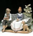 LLADRO(リヤドロ) #05442  POETRY OF LOVE<img class='new_mark_img2' src='//img.shop-pro.jp/img/new/icons36.gif' style='border:none;display:inline;margin:0px;padding:0px;width:auto;' />