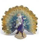 LLADRO(リヤドロ) 01001961 LLADRO CHERUB ON A PEACOCK<img class='new_mark_img2' src='https://img.shop-pro.jp/img/new/icons31.gif' style='border:none;display:inline;margin:0px;padding:0px;width:auto;' />