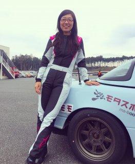 alpinestars レーシングスーツ(女性用)