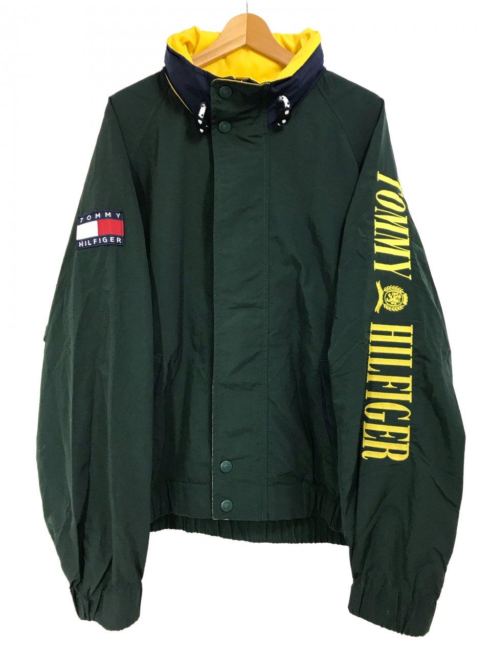 vintage 90s PUMA Jacke retro oldschool braun jacket 90er M Sportjacke Skisport & Snowboarding
