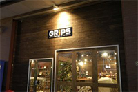 grips&Co.看板