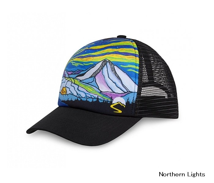 Northwest Trucker Hat <img class='new_mark_img2' src='//img.shop-pro.jp/img/new/icons59.gif' style='border:none;display:inline;margin:0px;padding:0px;width:auto;' />