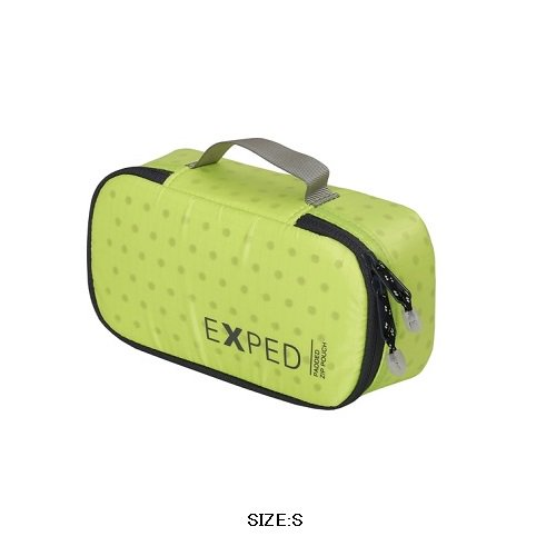 Padded Zip Pouch