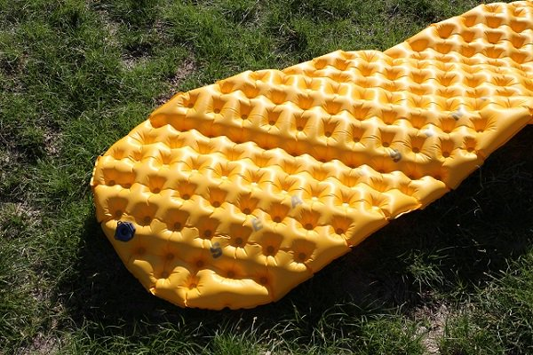 UltraLight Mat