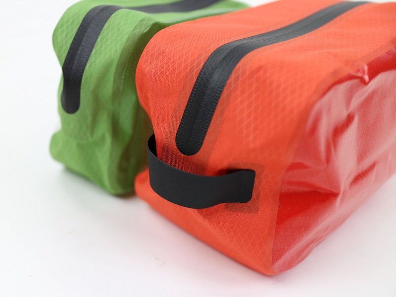 Seamless Dry Pouch