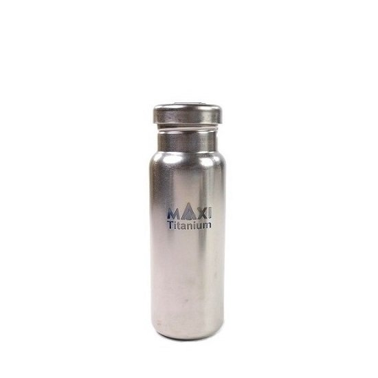 Maxi Titanium Water bottle
