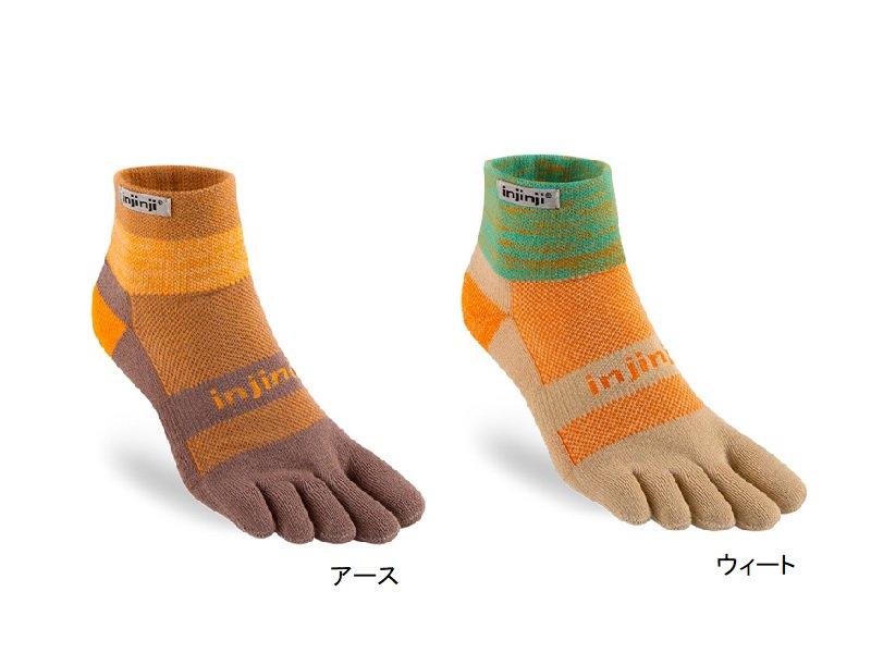 Injinji Trail MW MiniCrew<img class='new_mark_img2' src='https://img.shop-pro.jp/img/new/icons5.gif' style='border:none;display:inline;margin:0px;padding:0px;width:auto;' />