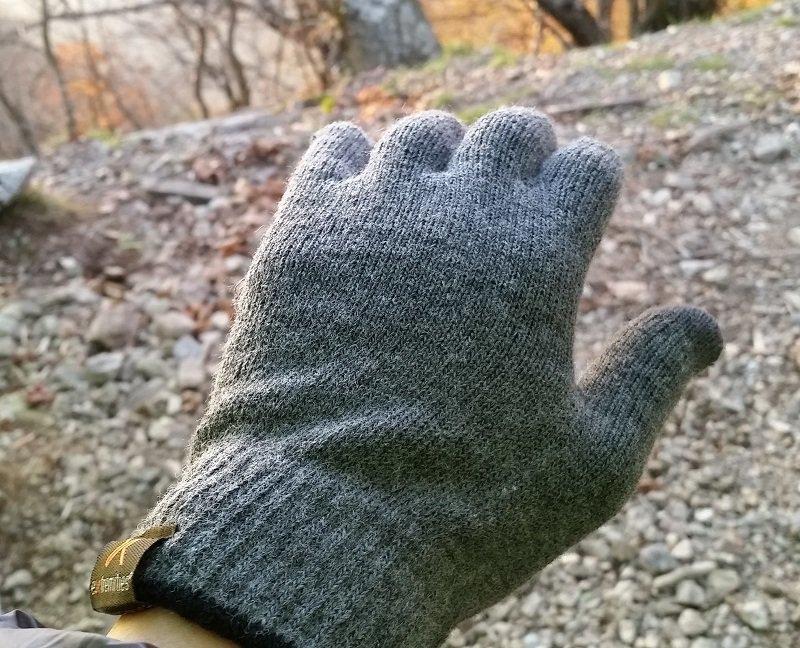 Primaloft Touch Glove