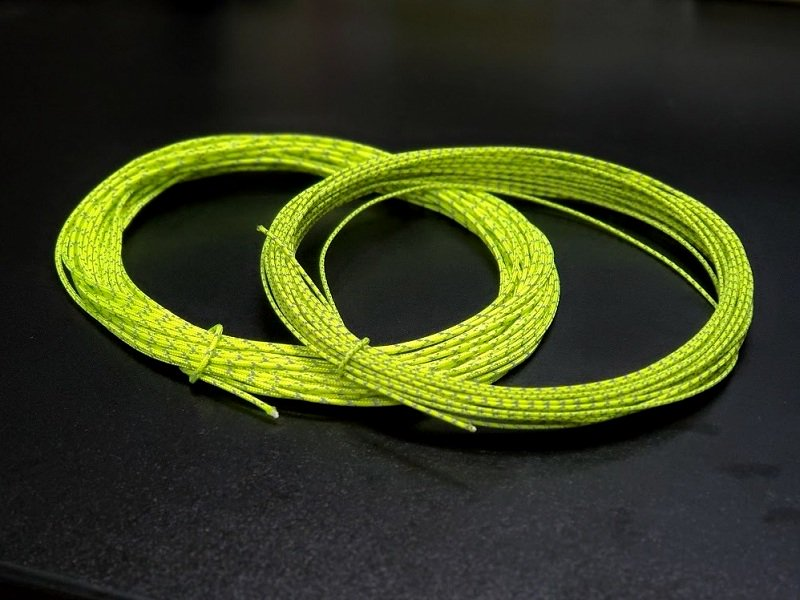 UHMwPE Dyneema Rope<img class='new_mark_img2' src='https://img.shop-pro.jp/img/new/icons59.gif' style='border:none;display:inline;margin:0px;padding:0px;width:auto;' />