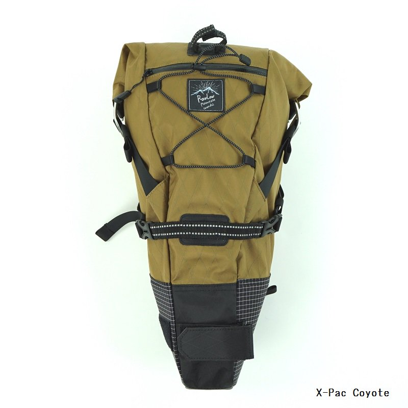Bike'n Hike Bag<img class='new_mark_img2' src='https://img.shop-pro.jp/img/new/icons59.gif' style='border:none;display:inline;margin:0px;padding:0px;width:auto;' />