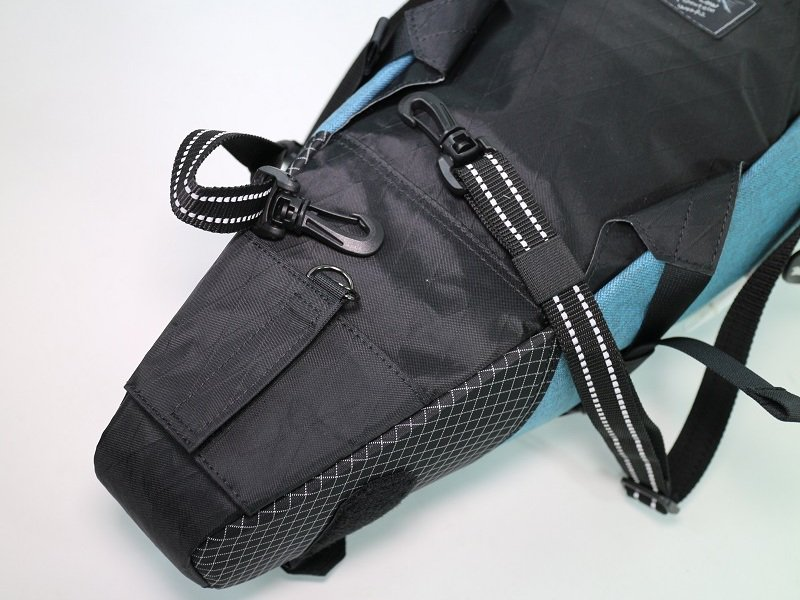 Bike'n Hike Bag