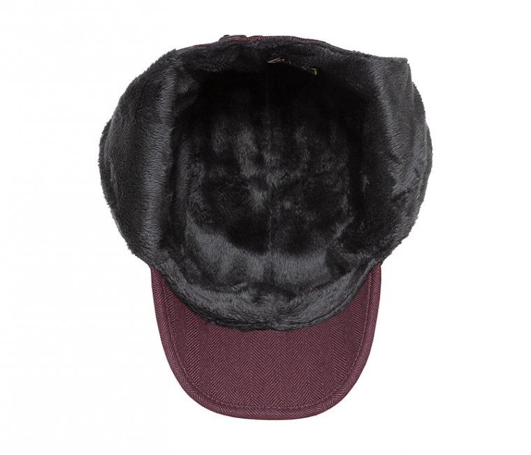 SHASTA TRAPPER HAT <img class='new_mark_img2' src='https://img.shop-pro.jp/img/new/icons20.gif' style='border:none;display:inline;margin:0px;padding:0px;width:auto;' />