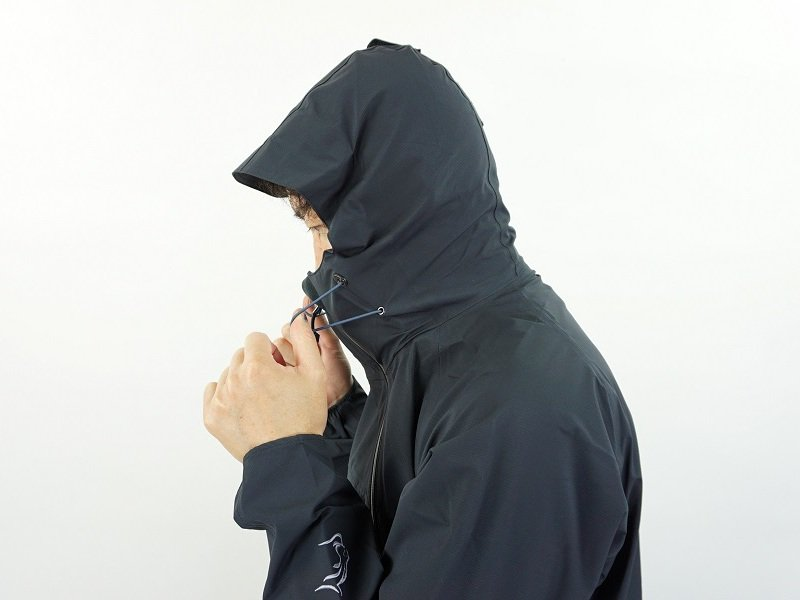 Tsurugi Lite Jacket KB
