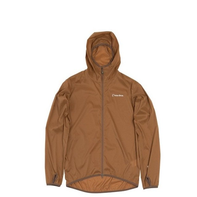 Wind River Hoody<img class='new_mark_img2' src='https://img.shop-pro.jp/img/new/icons5.gif' style='border:none;display:inline;margin:0px;padding:0px;width:auto;' />