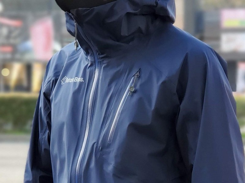 Feather Rain FullZipJacket 2.0