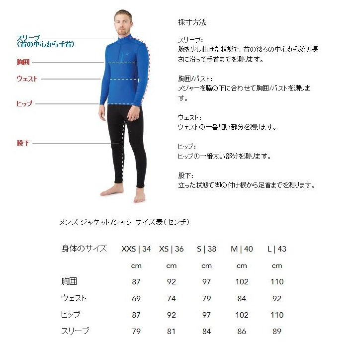 Phase SL Zip Neck
