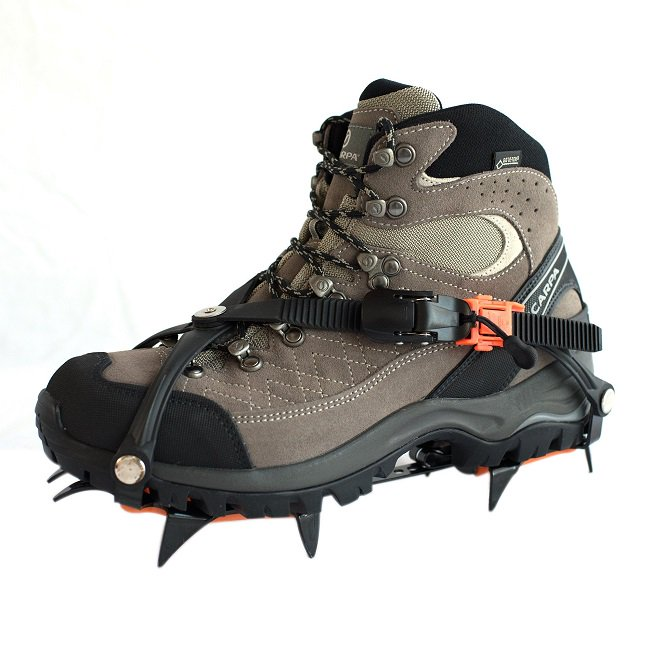 TRAIL CRAMPON PRO<img class='new_mark_img2' src='https://img.shop-pro.jp/img/new/icons59.gif' style='border:none;display:inline;margin:0px;padding:0px;width:auto;' />