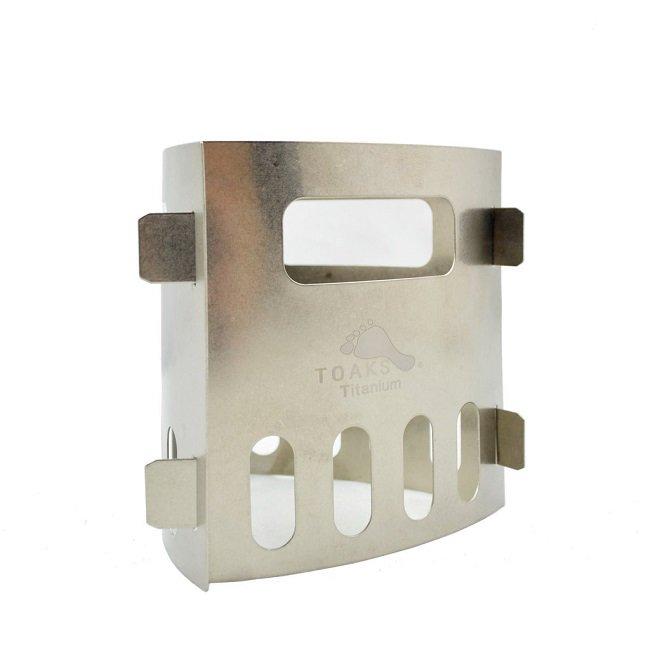 TOAKS Titanium Pot Stand