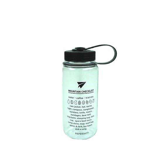 PAPERSKY Nalgene Bottle