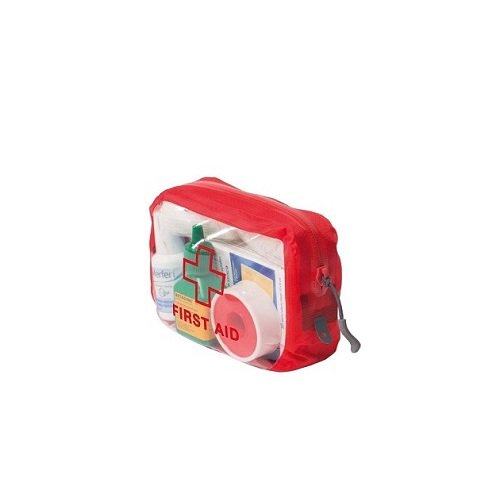 Clear Cube FirstAid