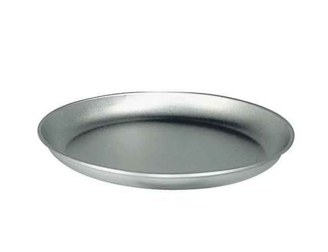 Titanium dinner  Plate