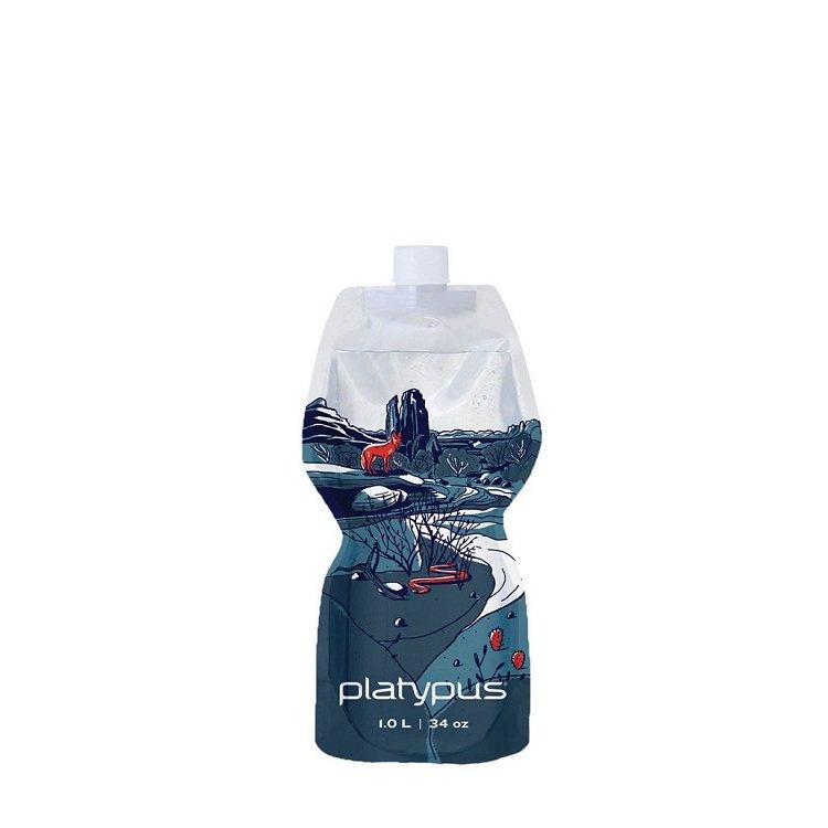 Platypus Soft Bottle 1L