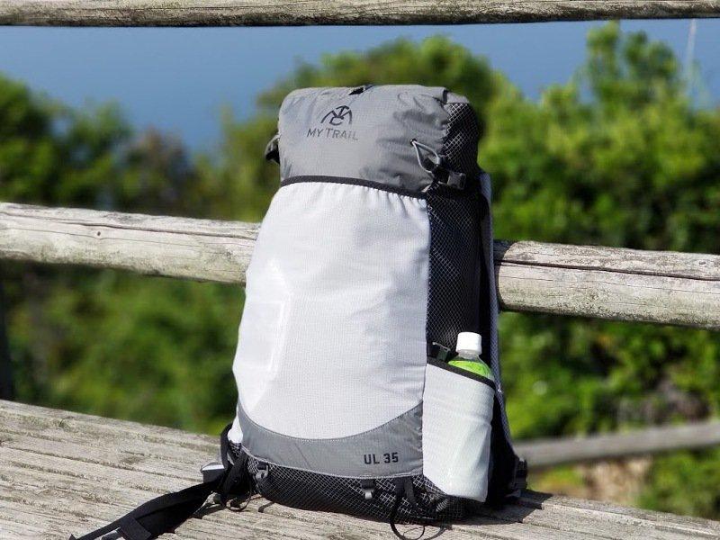 Backpack UL 35