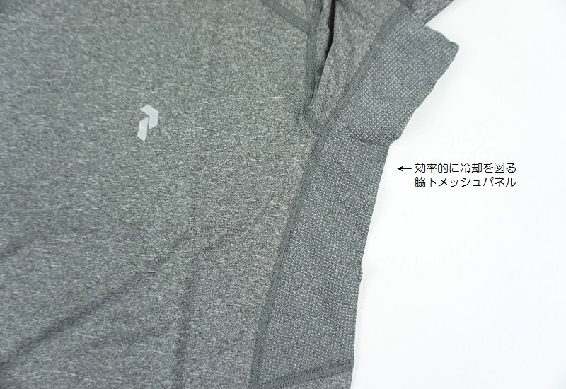 React Tee<img class='new_mark_img2' src='//img.shop-pro.jp/img/new/icons5.gif' style='border:none;display:inline;margin:0px;padding:0px;width:auto;' />