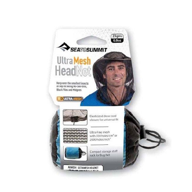 Ultra-Fine Mesh Headnet