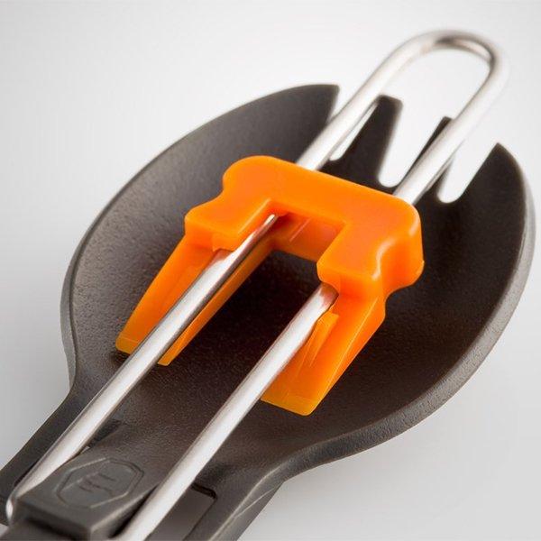 Folding Foon