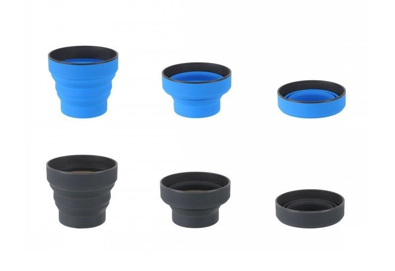 Ellipse Collapsible Cup