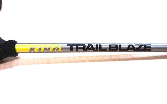 Trail Blaze 3section Grey