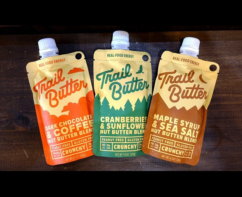 Trail Butter 4.5oz