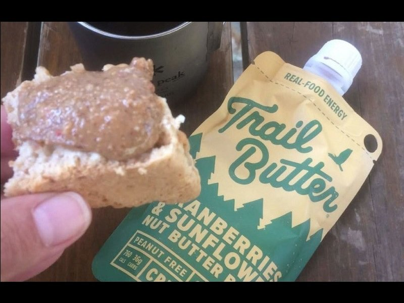 Trail Butter mini<img class='new_mark_img2' src='https://img.shop-pro.jp/img/new/icons59.gif' style='border:none;display:inline;margin:0px;padding:0px;width:auto;' />