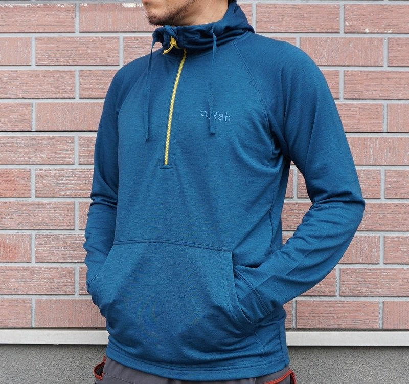 Top-Out Hoody<img class='new_mark_img2' src='https://img.shop-pro.jp/img/new/icons20.gif' style='border:none;display:inline;margin:0px;padding:0px;width:auto;' />