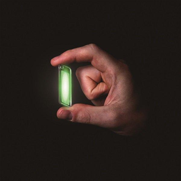 Intensity Glow Marker