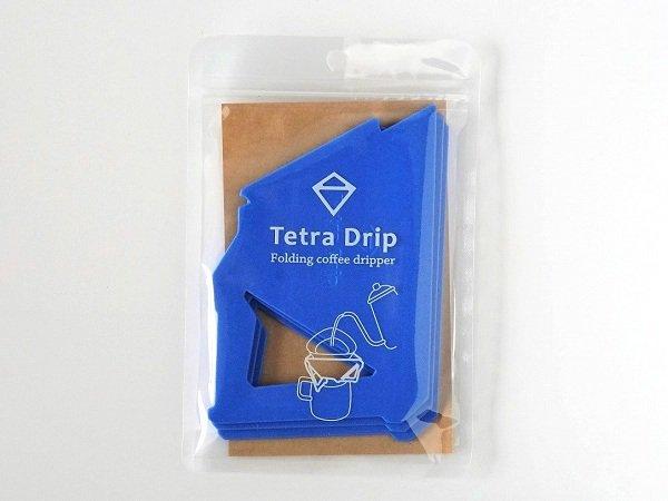 Tetra Drip-P