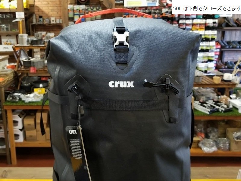 CRUX RK Series<img class='new_mark_img2' src='https://img.shop-pro.jp/img/new/icons59.gif' style='border:none;display:inline;margin:0px;padding:0px;width:auto;' />
