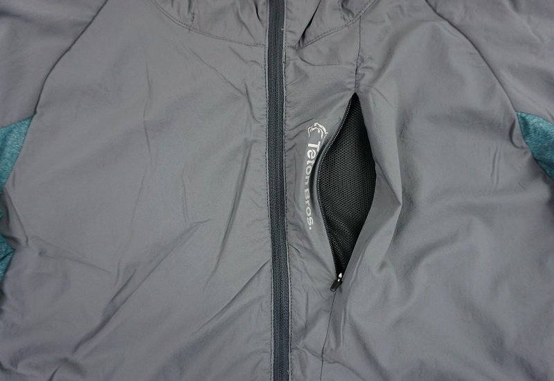 Smooth Jacket<img class='new_mark_img2' src='https://img.shop-pro.jp/img/new/icons20.gif' style='border:none;display:inline;margin:0px;padding:0px;width:auto;' />