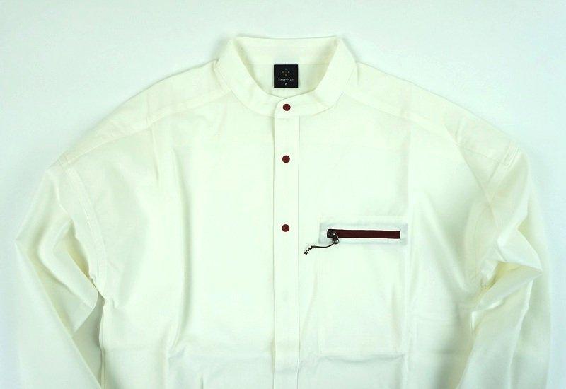 ヒトリシズカ stand collar